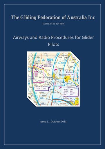 Airways & Radio Procedures (OPS 0005)