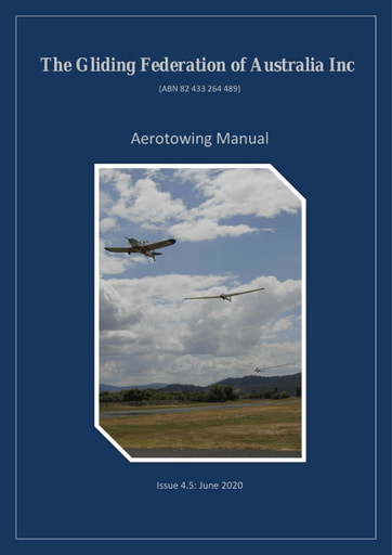 Aerotowing Manual (OPS 0008)