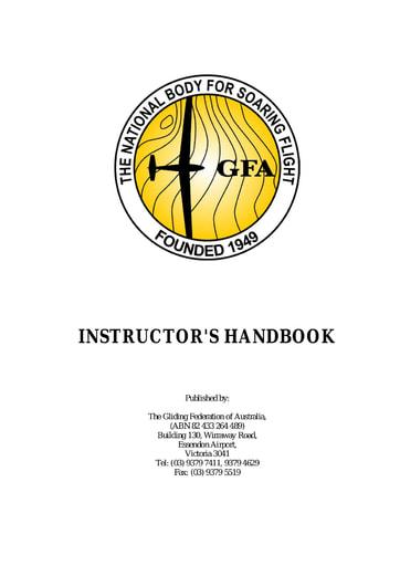 OPS 0006b Instructor's Handbook Part 2